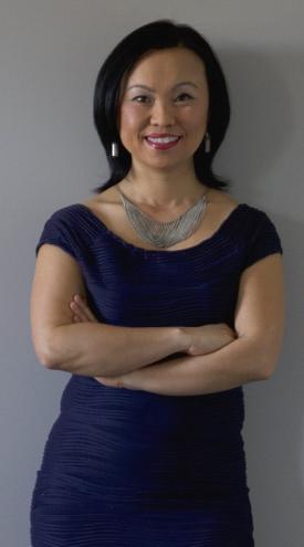 Zoua Vang; Zoua; Vang; Zoua Vang Reporter; Zoua Vang Speaker